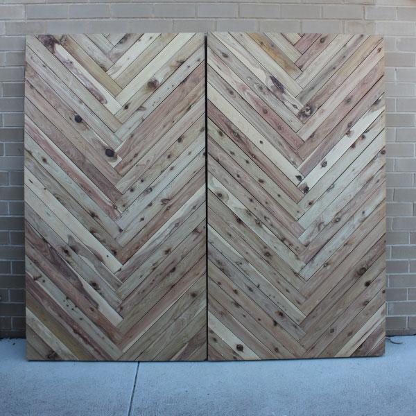 parquet-walls