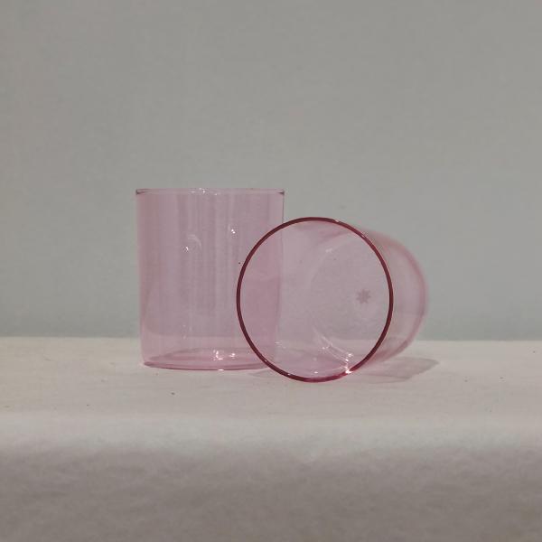 Pink-Tealight